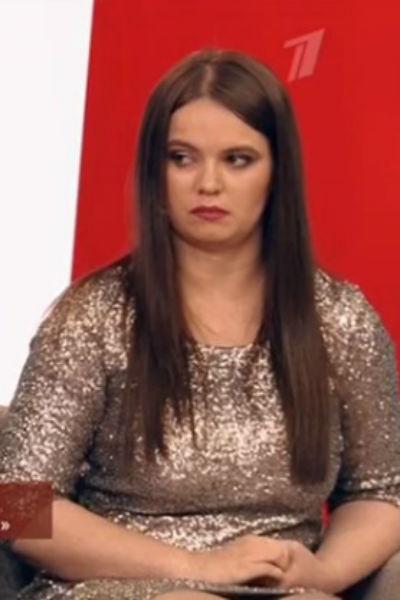 Кристина затаила обиду на Александра Серова