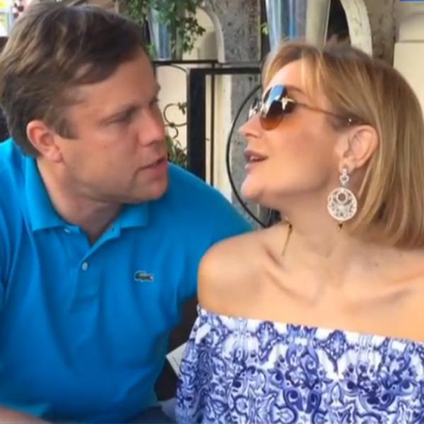 Владислав Радимов и Татьяна Буланова жили в браке на протяжении 11 лет