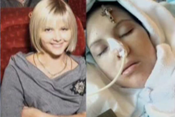 Лариса Черникова до последнего боролась со страшной болезнью