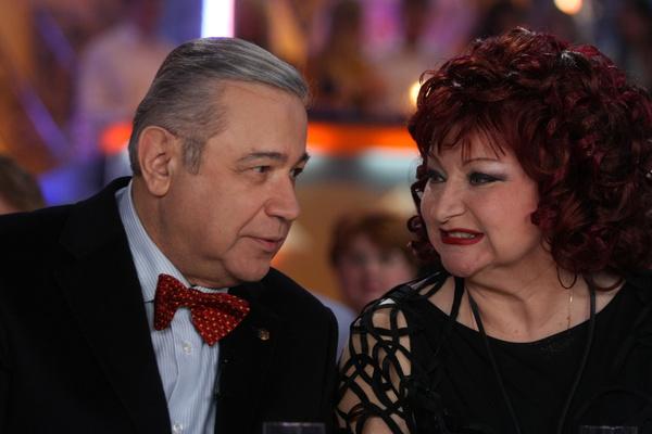 Пара прожила в браке более 30 лет