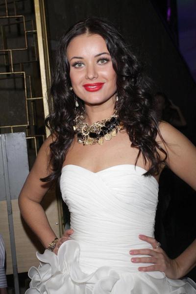 В свое время Оксана Федорова отказалась от титула «Мисс Вселенная»