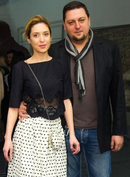 Алена Винницкая и Сергей Большой вместе 26 лет