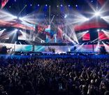 Москвичи смогут попасть на звездный концерт в «Олимпийском» бесплатно