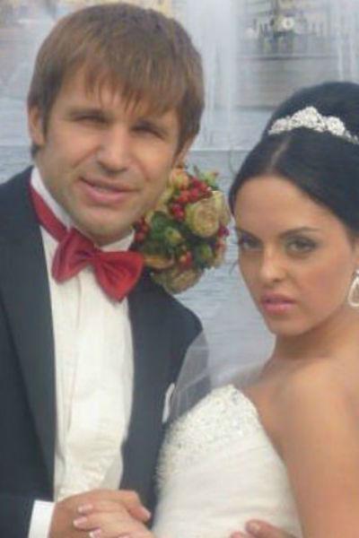 Тимур редко вспоминает о браке с Юлией Ефременковой