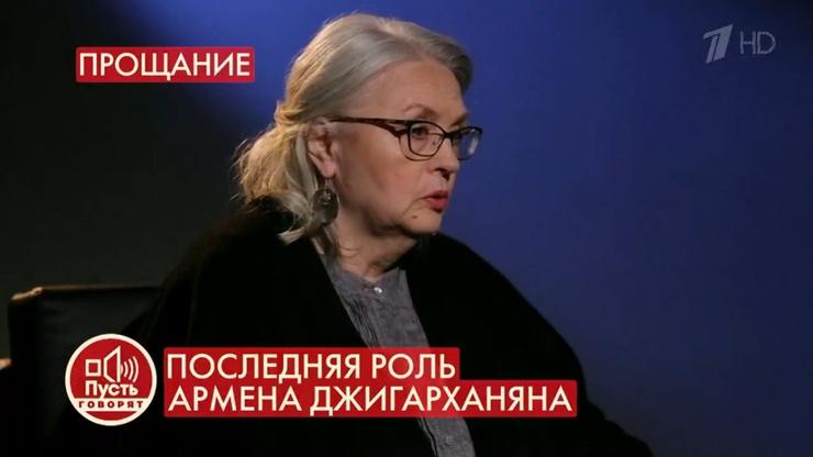 Татьяна Сергеевна смогла простить мужа после измены