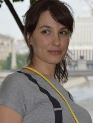 Лена Миро
