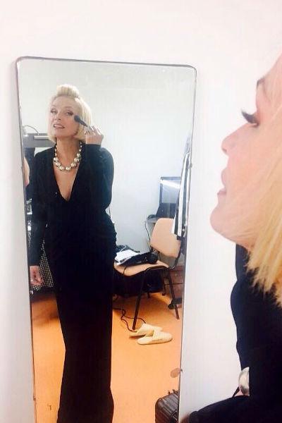 Артистка гордится тем, как выглядит в 65 лет