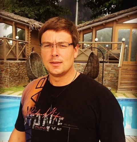 Андрей Чуев: «Спасибо семье Африкантовой, что они вовремя отвязались от меня»