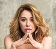 Алена Апина: «Не умею быть артисткой вне сцены»