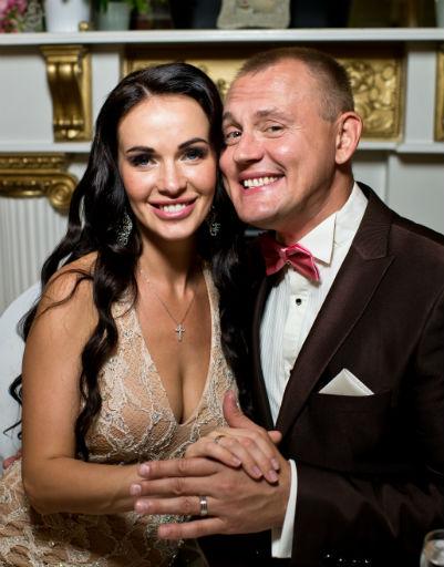 В ближайшие месяцы Степан и Евгения станут родителями во второй раз