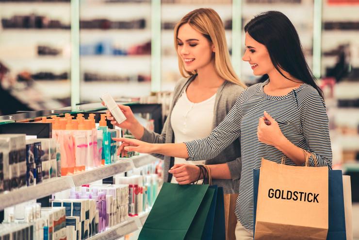 Лето — самое время для шопинга!