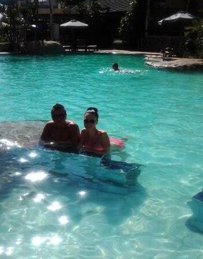 Фото в купальниках