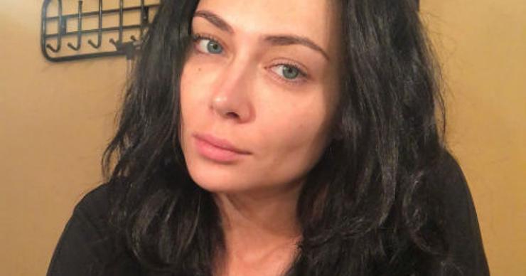Настастья Самбурская ответила хейтерам, которые заставляют ее рожать ребенка