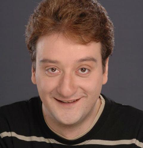 Сергей Погосян