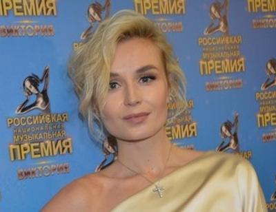 Полина Гагарина: «Чудо, что мы вернулись домой»
