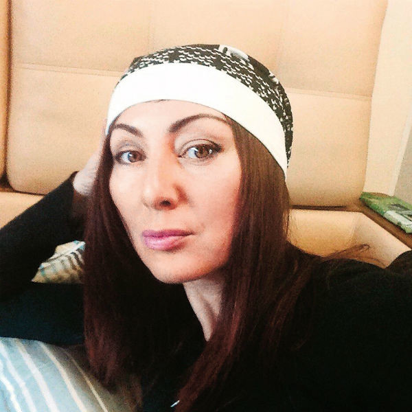 Юлия Вергазова работает дизайнером на дому
