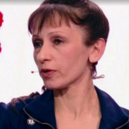 Светлана Истратова, гражданская супруга Владимира Ермакова