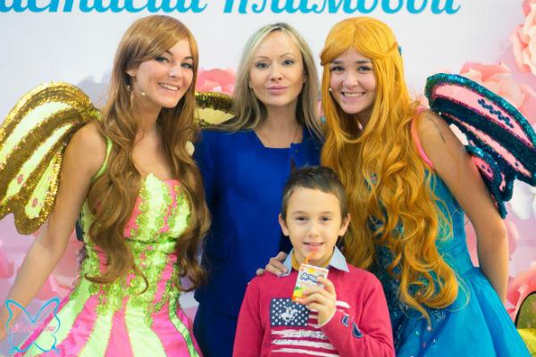 Стиль жизни: В столице провели KIDS' FASHION DAY – фото №2