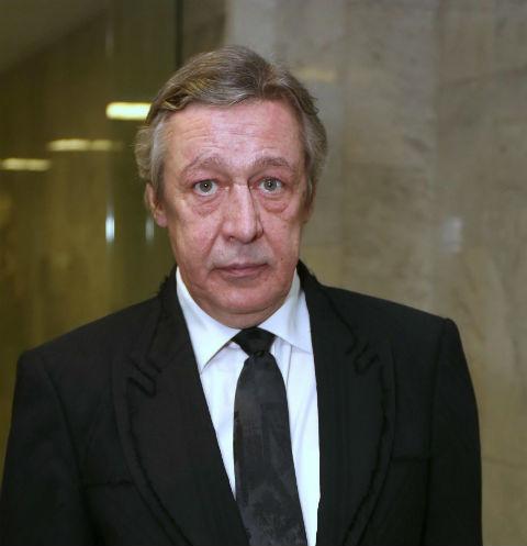 Адвокат Михаила Ефремова: «Он тюрьмы не боится, ему так даже легче будет»