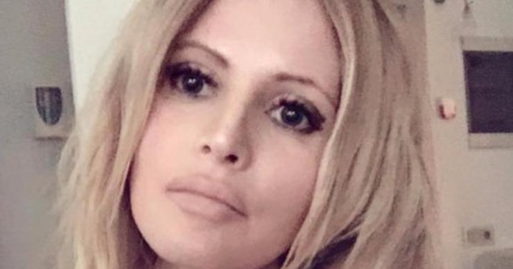 Дочь Даны Борисовой вышла с ней на связь