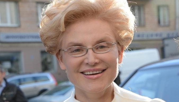 Мать Елены Малышевой оказалась в инвалидном кресле