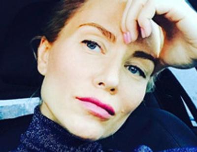 Катя Гордон стала «инвалидом» из-за будущего малыша