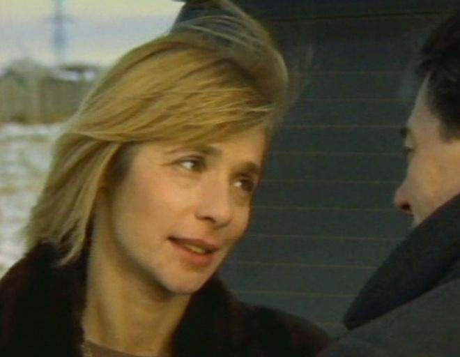 Глаголева сыграла маму главной героини в популярном фильме «Бедная Саша»