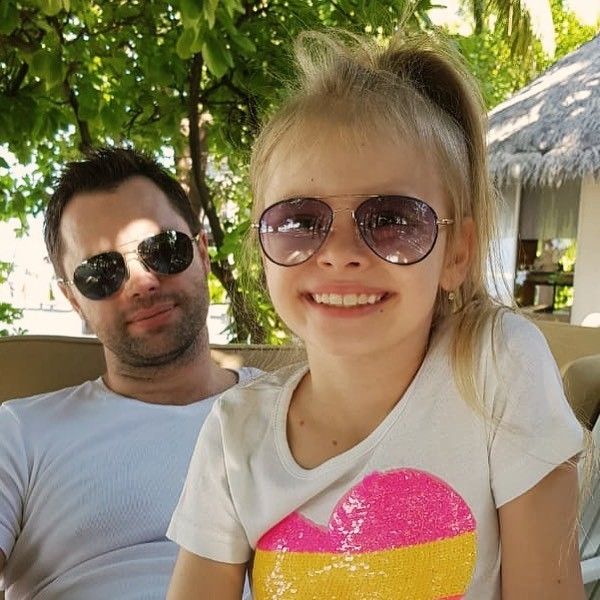 Ирина обвиняет Виталия в том, что тот не горит желанием видеться с дочкой