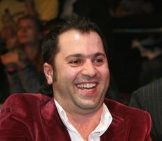 От проблем с алкоголем до феноменального похудения: как изменился Таш из Comedy Club