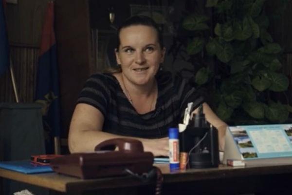 Была уборщицей, а стала главой поселения: Ксения Собчак сняла фильм о Марине Удгодской