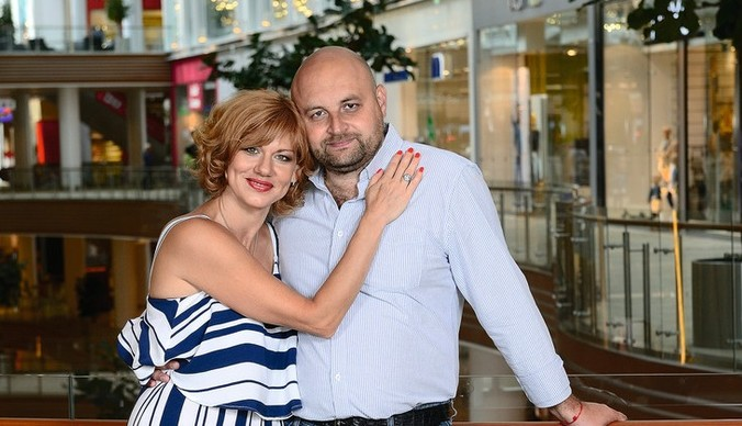 Елена Бирюкова выходит замуж