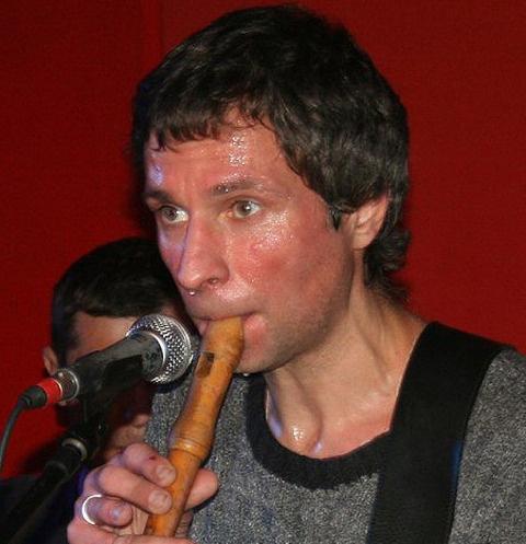 Илья Тихонович