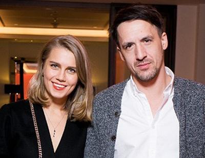 Артур Смольянинов и Дарья Мельникова ждут второго ребенка