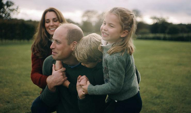Кейт и Уильям выбрали для детей далеко не самую дорогую школу, поэтому с ними учатся ребята из семей среднего класса