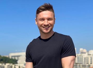 Cергей Лазарев выпустил клип на песню «Лови» о несчастной любви