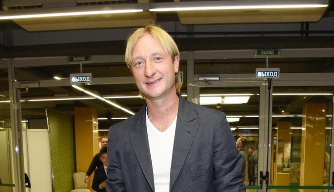 Евгений Плющенко планирует подать в суд из-за слухов о любовнице