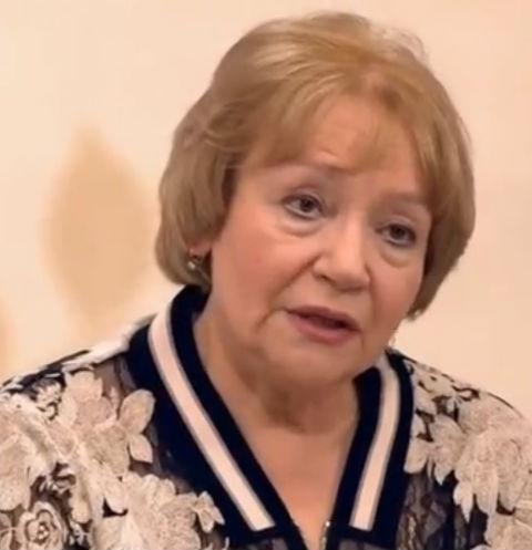 Вдова Ролана Быкова: «Проклятый рак отнял у меня и мужа, и отца»