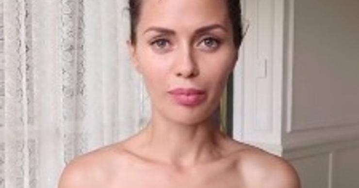 Виктория Боня напугала фанатов бритьем лица