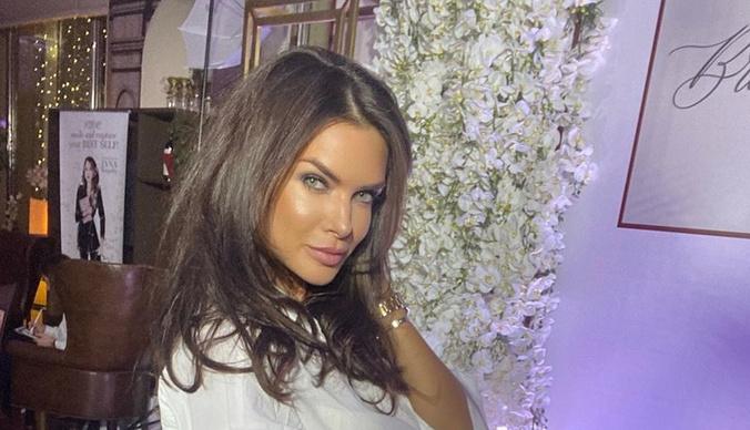 Катя Жужа: «Полтора года я не могла забеременеть»