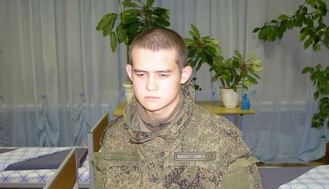 Известен приговор обидчика Рамиля Шамсутдинова, расстрелявшего 8 сослуживцев