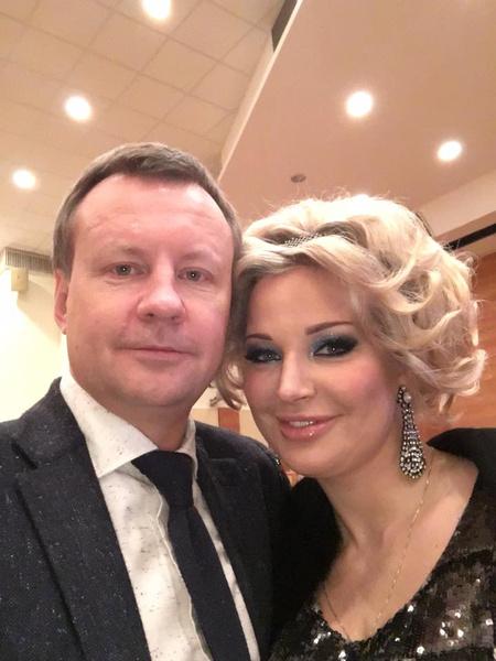 После смерти Дениса Вороненкова певица попала в череду неприятностей