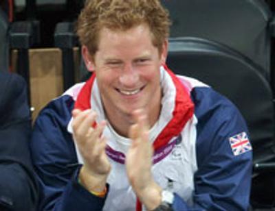 Принц Гарри рад беременности Кейт Миддлтон больше всех