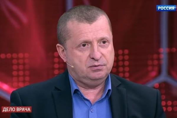 Новый главврач Владимир Тарханов уверен в невиновности Александра Шишлова