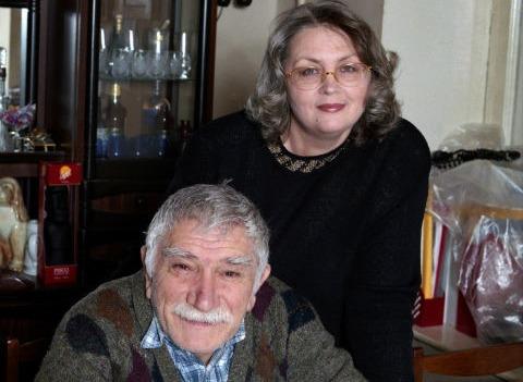 Армен Джигарханян отказался от денег за дом в пользу бывшей жены