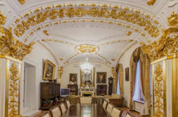 Дом стоит больше 600 миллионов