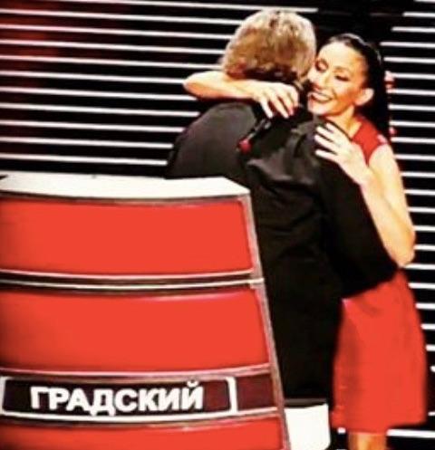 Ученица Градского раскрыла истинную причину его ухода с шоу «Голос»