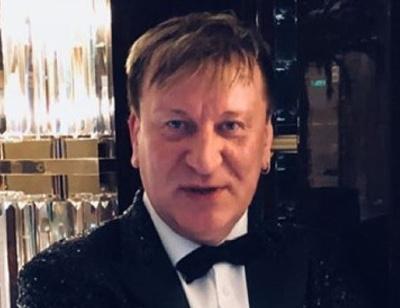 Сергея Пенкина обокрали на миллион рублей в центре Москвы