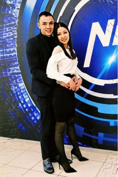Александр Гобозов счастлив в новых отношениях