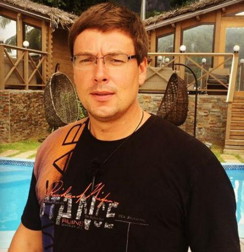 Андрей Чуев ушел на месяц из «Дома-2»