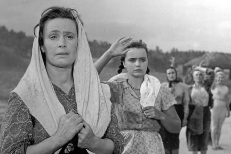 Зрители признавались, что после просмотра «Баллады о солдате» еще долго слышали в голове крик героини Максимовой: «Алеша!»